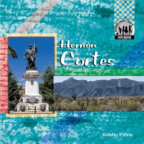 Cover: Hernan Cortes