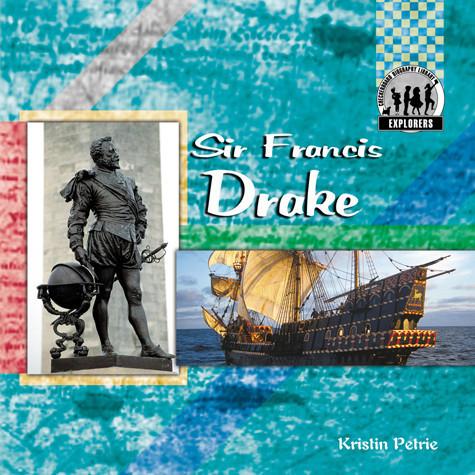 Cover: Sir Francis Drake