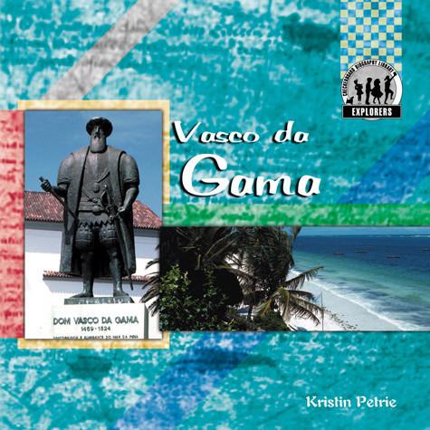 Cover: Vasco Da Gama