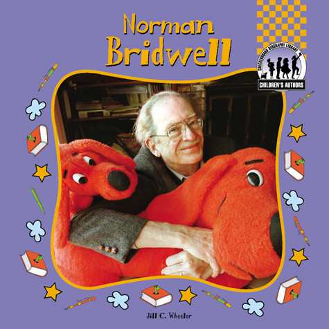 Cover: Norman Bridwell