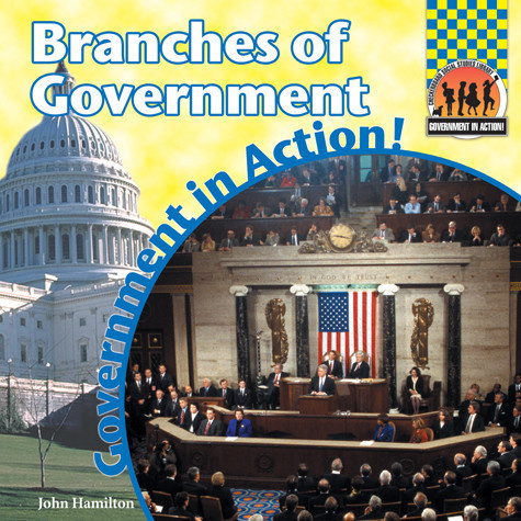 Cover: Branches Of Government