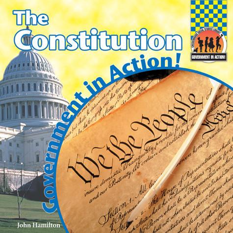 Cover: Constitution