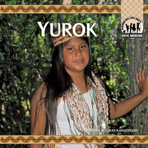 Cover: Yurok