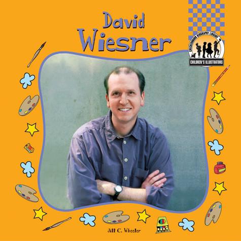 Cover: David Wiesner