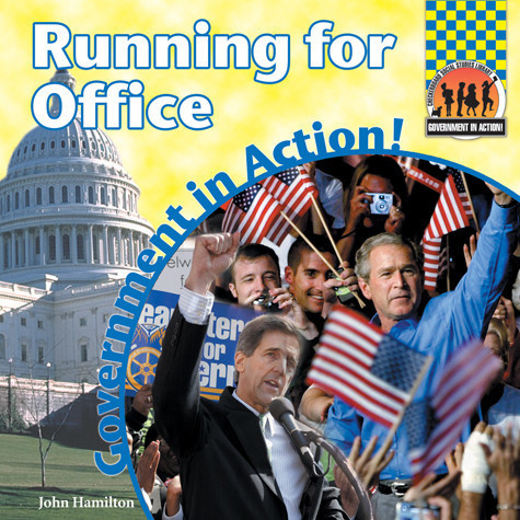 Cover: Running For Office