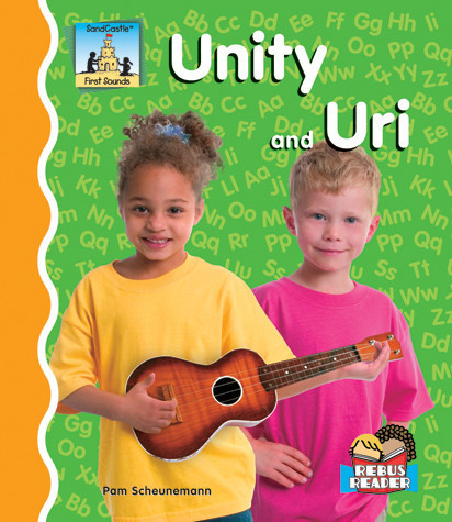 Cover: Unity and Uri