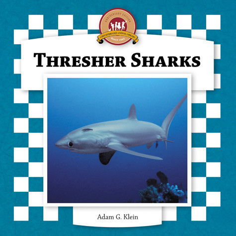 Cover: Thresher Sharks