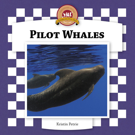 Cover: Pilot Whales