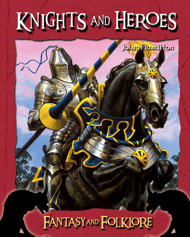 Cover: Knights and Heroes