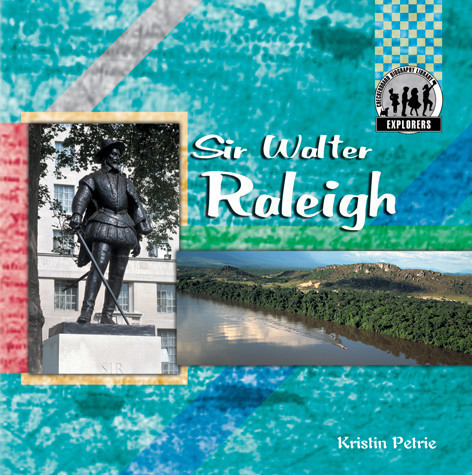 Cover: Sir Walter Raleigh