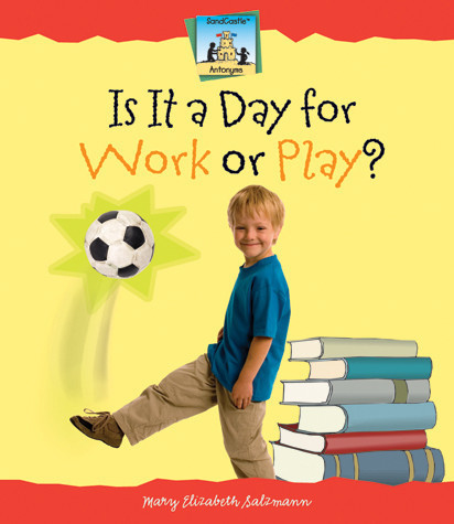 Cover: Is It a Day for Work or Play?