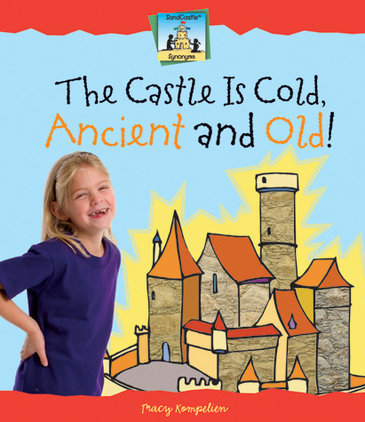 Cover: Castle is Cold, Ancient and Old