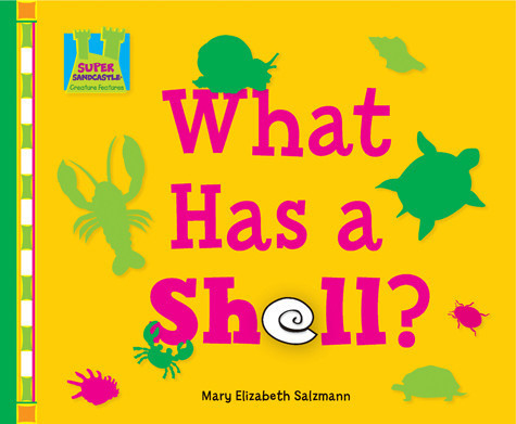 Cover: What Has a Shell?