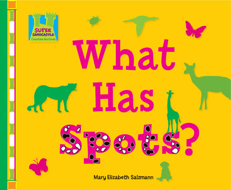 Cover: What Has Spots?