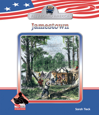 Cover: Jamestown