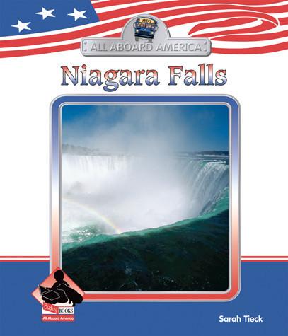 Cover: Niagara Falls