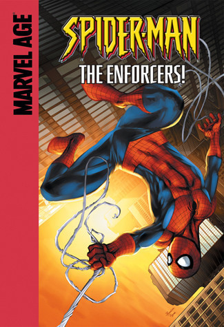 Cover: Enforcers!