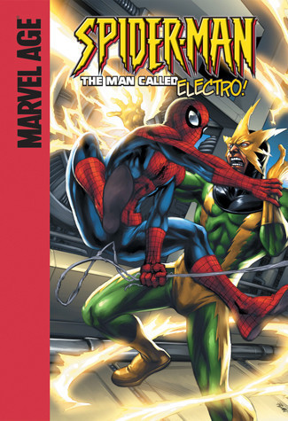 Cover: Man Called Electro!
