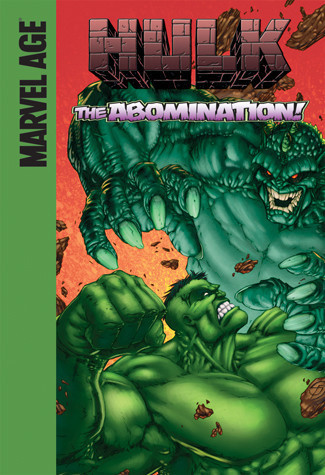 Cover: Abomination!