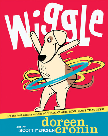 Cover: Wiggle