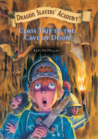 Cover: Class Trip to the Cave of Doom