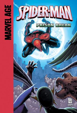 Cover: Prison Break