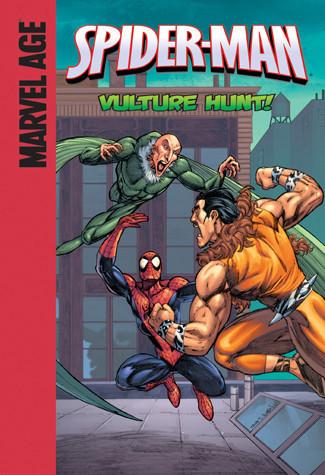Cover: Vulture Hunt
