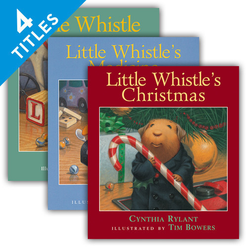 Cover: Little Whistle