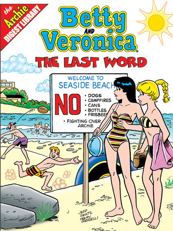 Cover: Last Word