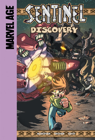 Cover: Discovery