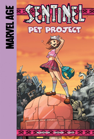 Cover: Pet Project