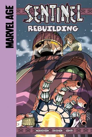 Cover: Rebuilding