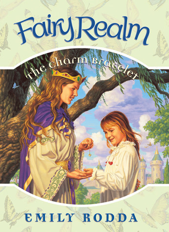 Cover: Book 1: The Charm Bracelet