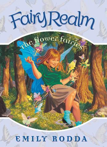 Cover: Book 2: The Flower Fairies