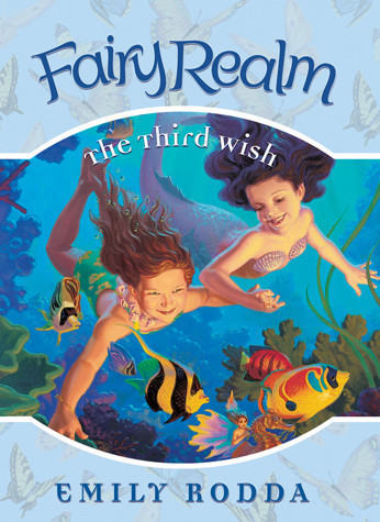 Cover: Book 3: The Third Wish