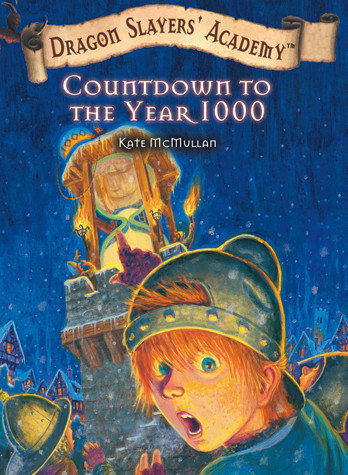 Cover: Countdown to the Year 1000