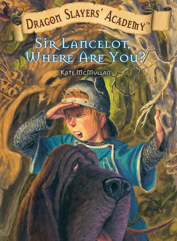 Cover: Sir Lancelot, Where are You?