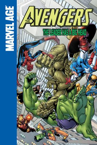 Cover: Leader Has a Big Head