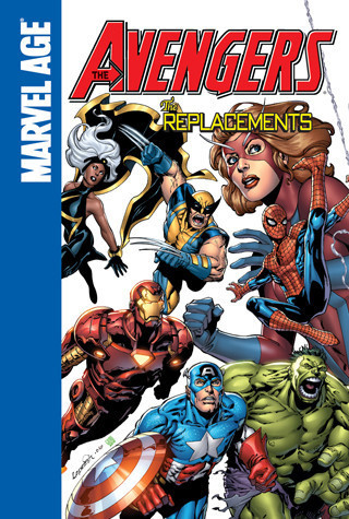 Cover: Replacements