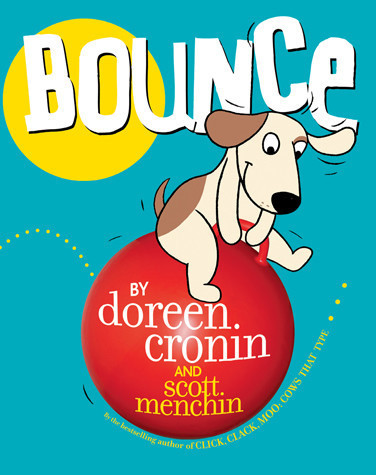 Cover: Bounce