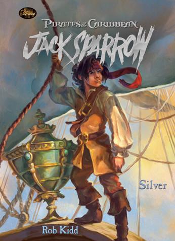Cover: Book 6: Silver