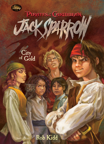 Cover: Book 7: City of Gold