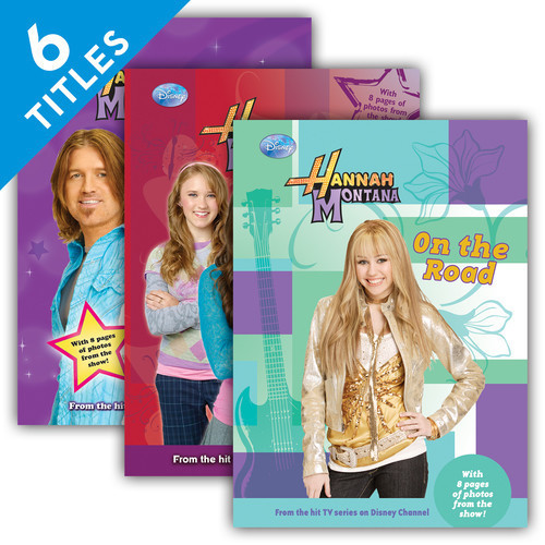 Cover: Hannah Montana Set 2