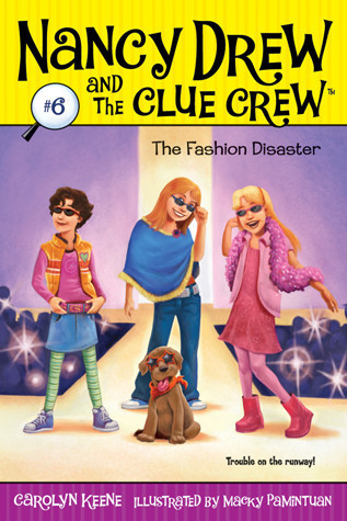 Cover: Fashion Disaster