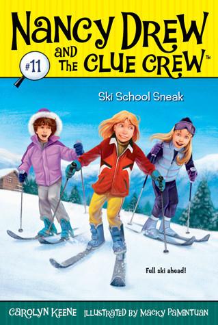 Cover: Ski School Sneak