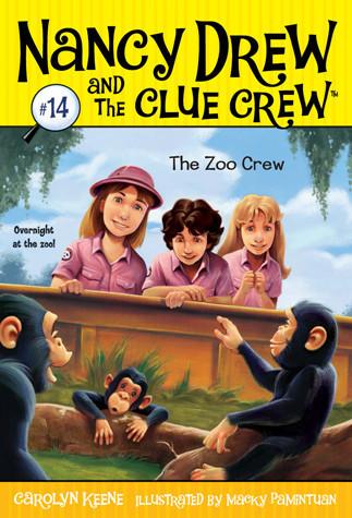 Cover: Zoo Crew