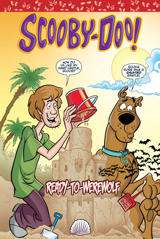 Cover: Scooby-Doo in Ready-to-Werewolf