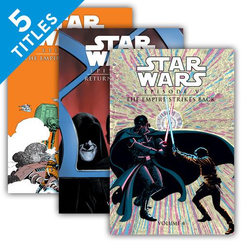 Cover: Star Wars Set 3