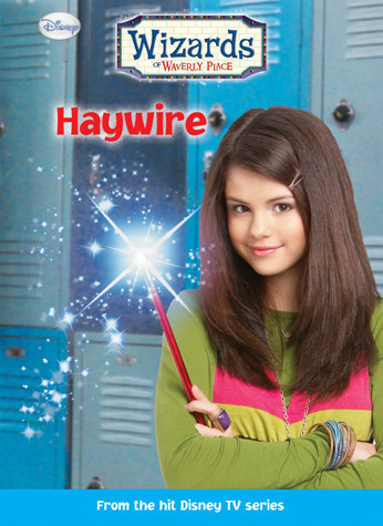 Cover: Haywire: #2
