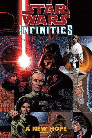 Cover: Infinities: A New Hope: Vol. 1